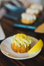Load image into Gallery viewer, Lemon Bundt Cakes  (6, 12 or 24 pack options)
