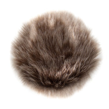 Load image into Gallery viewer, KLEIN ABER OHO-POMPON   100% Faux Fur