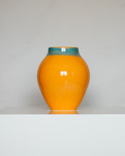 Load image into Gallery viewer, Round Vessel in Orange