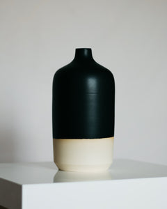 Bottle in Matte Black