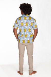 Happy Shirt Bread Fruit (Only Sizes XS, S)