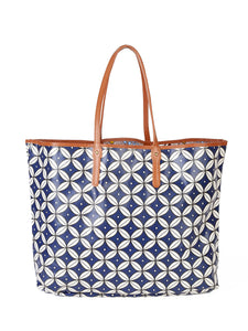 Shopper Tas Willow Blue (Large)