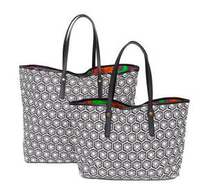 Shopper Tas Willow Wishes (Large & Medium)