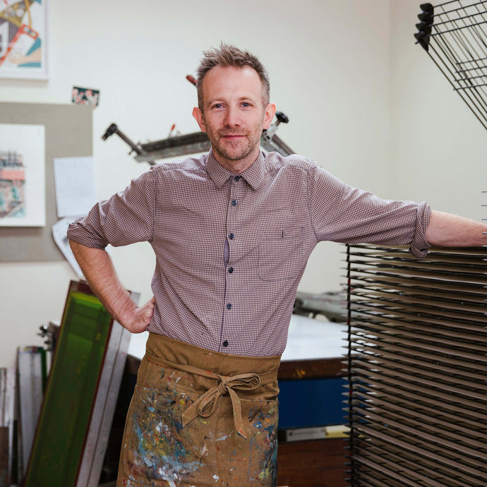 Interview with Daniel Bugg of the Penfold Press