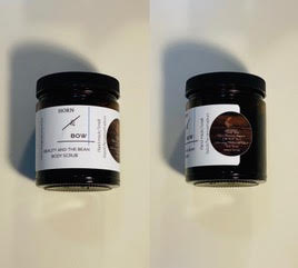 P-CoC Beauty and the Bean Scrub