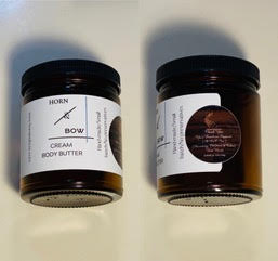 P-CoC Cream Body Butter