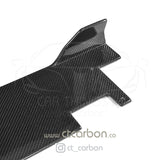 LAMBORGHINI HURACAN LP610-4 COUPE FULL CT CARBON KIT - CT Carbon