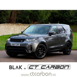 LAND ROVER DISCOVERY 5 FULL BLACK EDITION TRIM PACK - 2016 + - CT Carbon