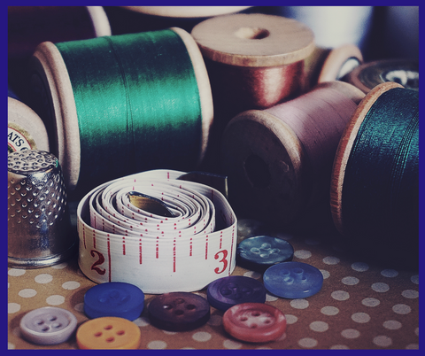 Learn to Sew - Ginger Threads Collections