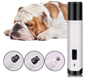 🐶 The Best Dog Nail Grinder 🐶