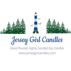 Jersey Girl Candles