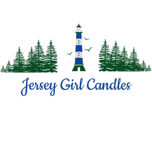 Jersey Girl Candles Gift Card - Birthday - Jersey Girl Candles