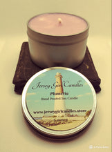 Load image into Gallery viewer, Plumeria Soy Candle - Jersey Girl Candles