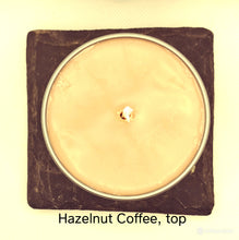 Load image into Gallery viewer, Hazelnut Coffee Soy Candle - Jersey Girl Candles