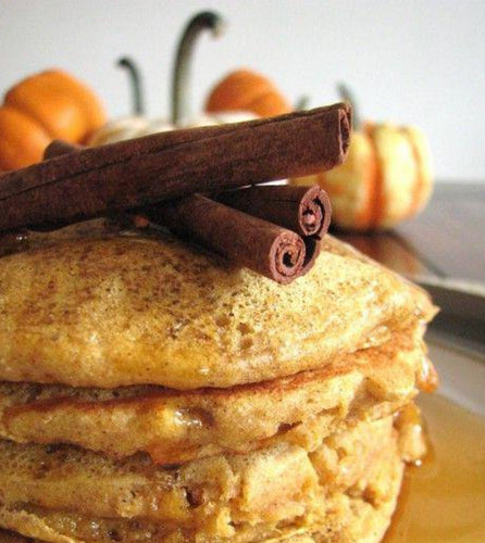 Pumpkin Pancake Soy Candle - Jersey Girl Candles