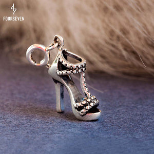 925 Strut Your Stuff Stiletto Charm