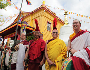 What You Should Know About Tibetan Buddhism