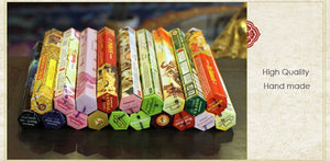 Mix Scent Tibetan Incense
