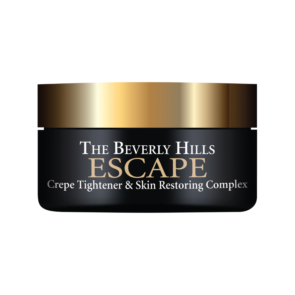 The Beverly Hills Escape - Special 10% Offer!