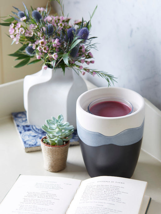 Try these aromatherapy meltcups to keep your sanity intact during this pandemic
