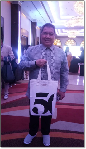 Mr.Douglas Quijano, Director
