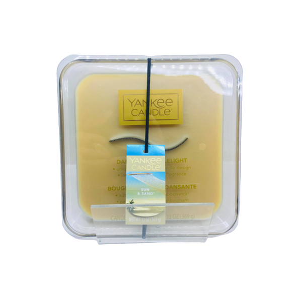 RIBBON WICK MED SUN AND SAND (369g) - PERFECT SERENITY BLISS INC.
