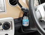 CAR JAR ULTIMATE NEW CAR SCENT (30g) - PERFECT SERENITY BLISS INC.