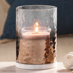 JAR HOLDER OMBRE SHERIDAN - PERFECT SERENITY BLISS INC.