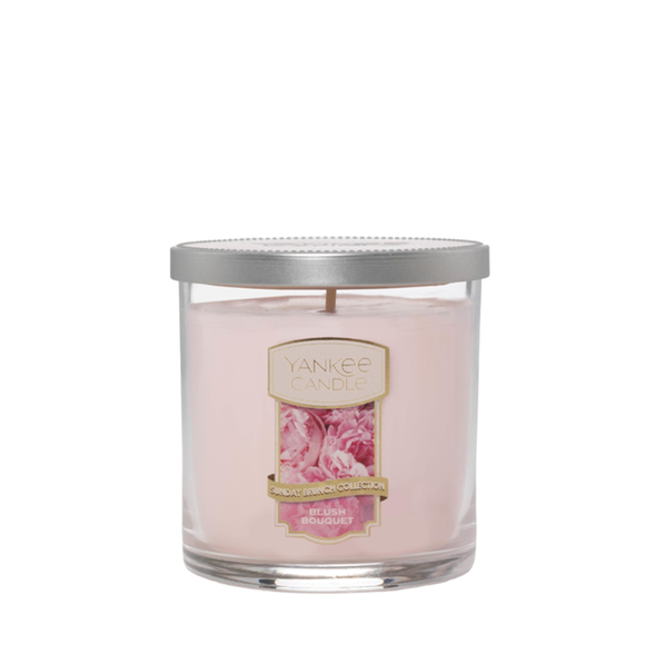 TUMBLER REGULAR BLUSH BOUQUET (481g) - PERFECT SERENITY BLISS INC.