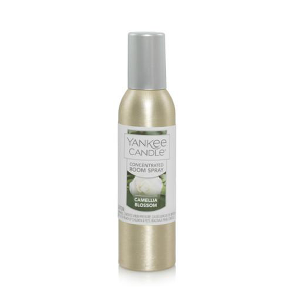 CONCENTRATED SPRAY CAMELLIA BLOSSOM (42g) - PERFECT SERENITY BLISS INC.