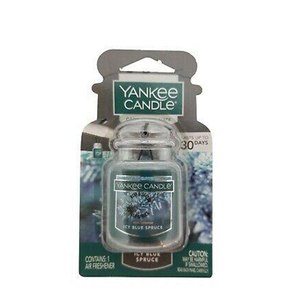 CAR JAR ULTIMATE ICE BLUE SPRUCE (30g) - PERFECT SERENITY BLISS INC.