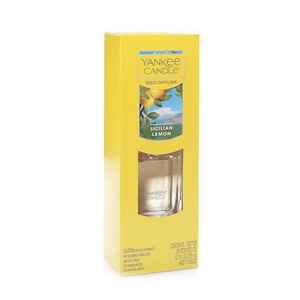DECOR REED SICILIAN LEMON (521g) - PERFECT SERENITY BLISS INC.