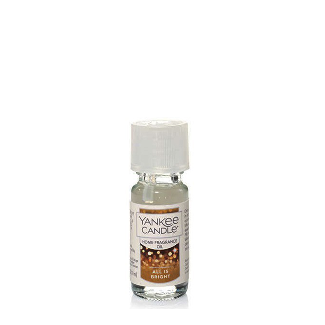 AROMA OIL ALL IS BRIGHT (68g) - PERFECT SERENITY BLISS INC.