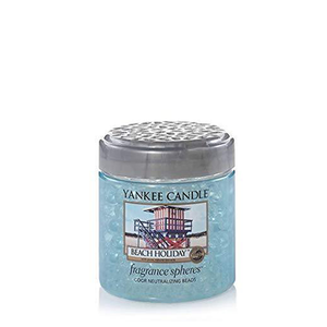 FRAGRANCE SPHERES BEACH HOLIDAY (170g) - PERFECT SERENITY BLISS INC.