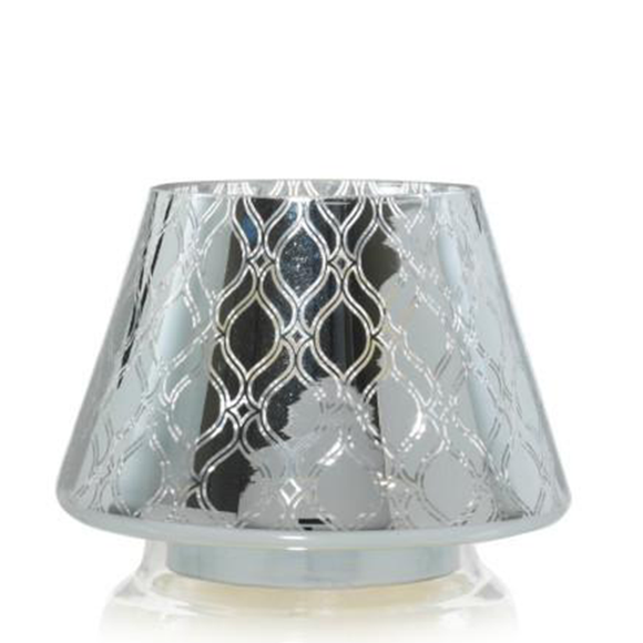 JAR SHADE LG ADDISON BLUE - PERFECT SERENITY BLISS INC.