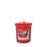 VOTIVE CANDLE FESTIVE COCKTAIL (49g) - PERFECT SERENITY BLISS INC.