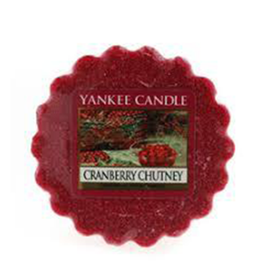 TART WAX CRANBERRY CHUTNEY (22g) - PERFECT SERENITY BLISS INC.