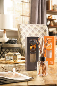 DECOR REED SAGE AND CITRUS (521g) - PERFECT SERENITY BLISS INC.