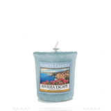 VOTIVE CANDLE RIVIERA ESCAPE (49g) - PERFECT SERENITY BLISS INC.