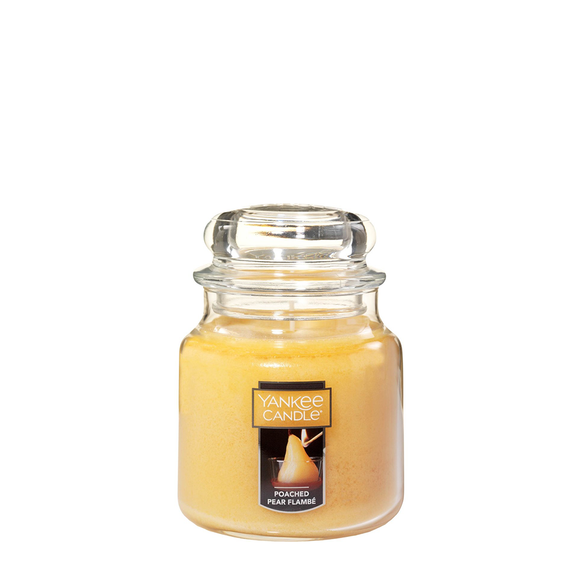 CLASSIC JAR SMALL POACHED PEAR FLAMBE (104g) - PERFECT SERENITY BLISS INC.