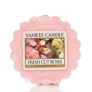 TART WAX FRESH CUT ROSES (22g) - PERFECT SERENITY BLISS INC.