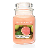 CLASSIC JAR LARGE DELICIOUS GUAVA (623g) - PERFECT SERENITY BLISS INC.