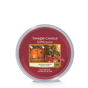 LIMITED MELTCUP HOLIDAY HEARTH (61g)
