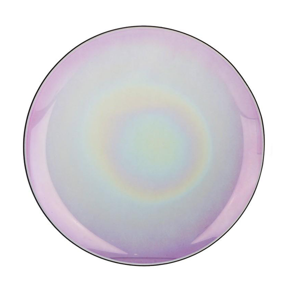 CANDLESCAPING TRAY LG SAVOY PURPLE - PERFECT SERENITY BLISS INC.