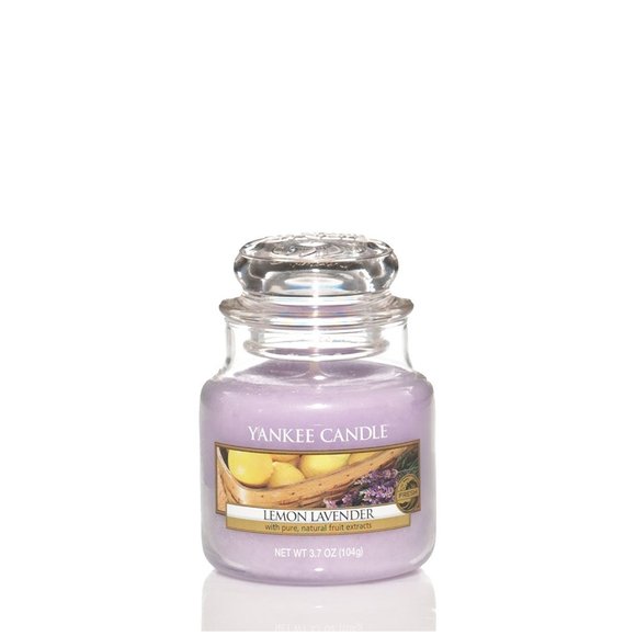 CLASSIC JAR SMALL LILAC BLOSSOM (104g) - PERFECT SERENITY BLISS INC.