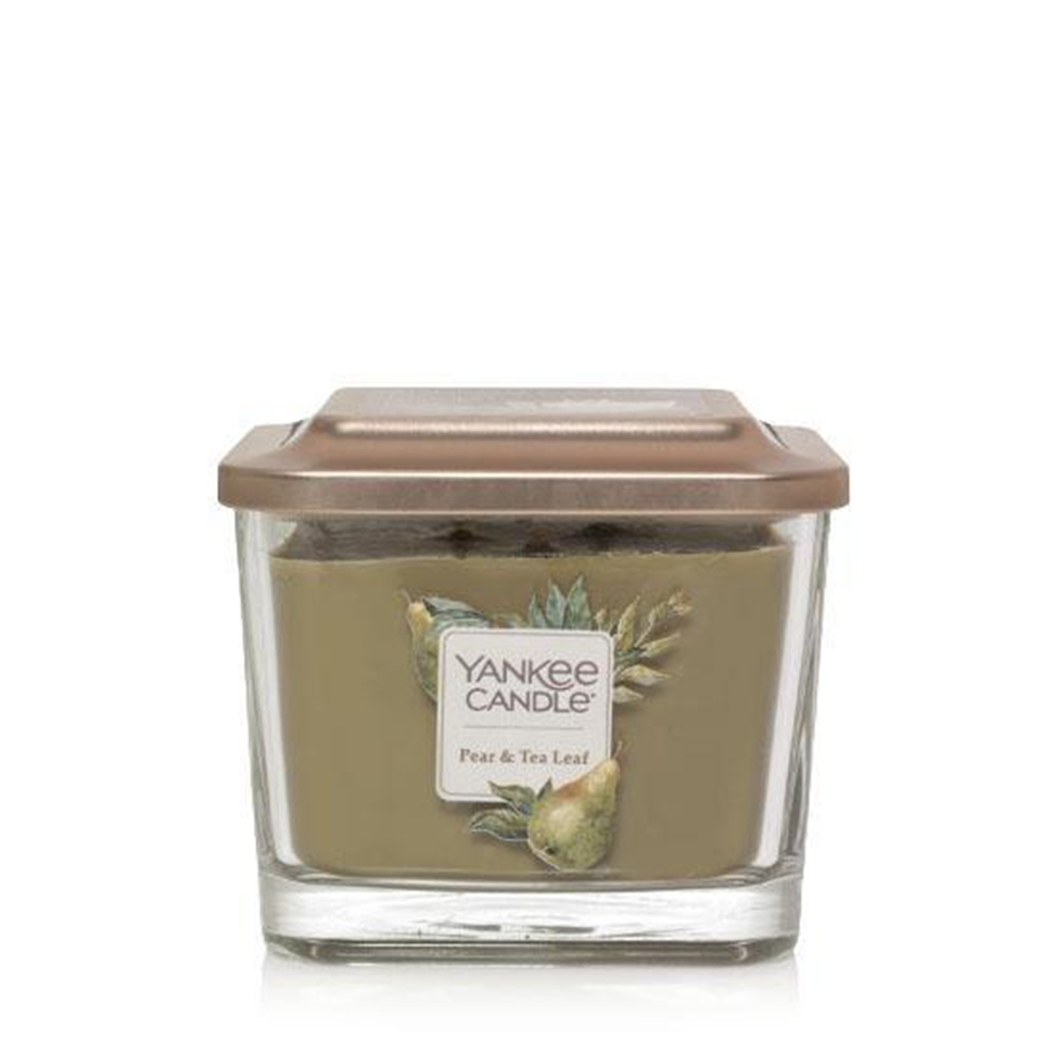 ELEVATION SMALL PEAR AND TEA LEAF (96g) - PERFECT SERENITY BLISS INC.