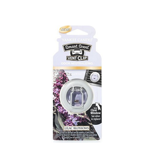 CAR VENT CLIP LILAC BLOSSOM (27g) - PERFECT SERENITY BLISS INC.