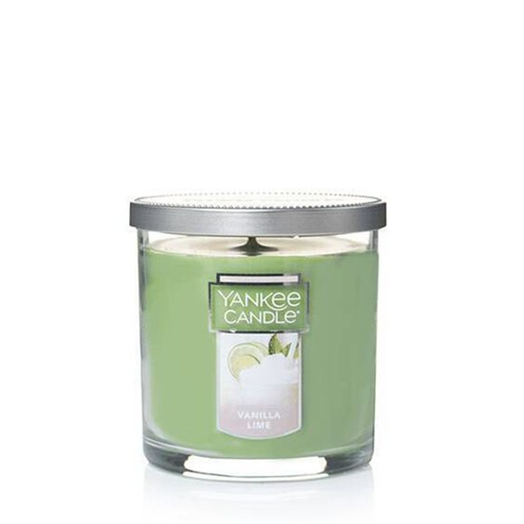 TUMBLER REGULAR VANILLA LIME (481g) - PERFECT SERENITY BLISS INC.