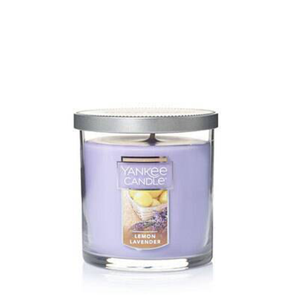 TUMBLER REGULAR LEMON LAVENDER (481g) - PERFECT SERENITY BLISS INC.