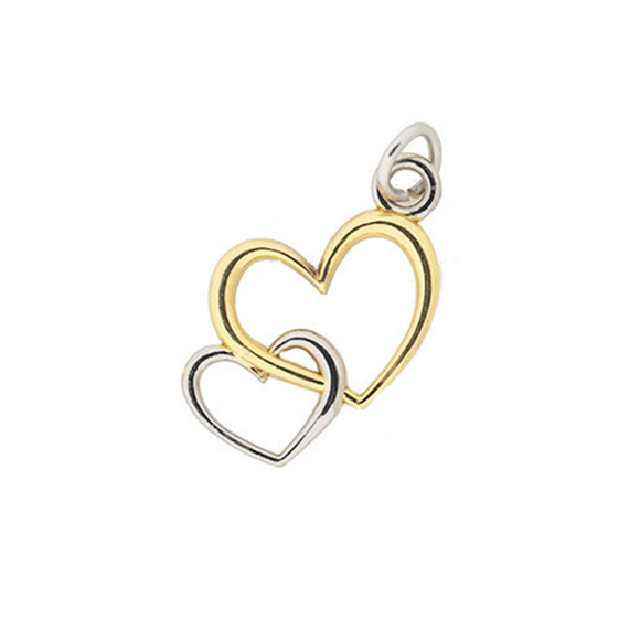 CHARMS HEART (68g) - PERFECT SERENITY BLISS INC.